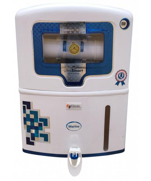 Marine RO UV UF Electric Water Purifier