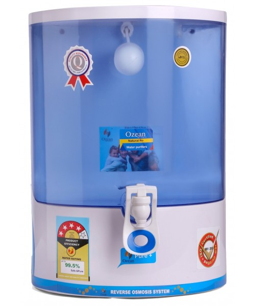 Pure+ RO Mineral Electric Water Purifier