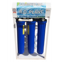 100 Lph Commercial RO Water Purifier