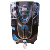 Drizzel RO UV UF Electric Water Purifier,Black