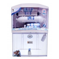 Gold RO UV UF Electric Water Purifier