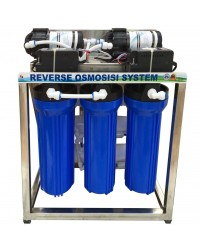25 Lph Commercial RO Water Purifier