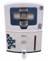 Marine RO UV UF Electric Water Purifier
