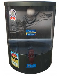 Pure+ RO Mineral Electric Water Purifier, Gray
