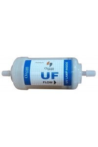 "4"" UF Membrane cartridge"