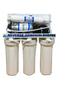Ozean 12 Ltr Under Sink RO Electric Water Purifier